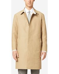 Cole Haan - Classic Topper Jacket - Lyst