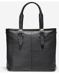Cole Haan - Brayton Tote - Lyst