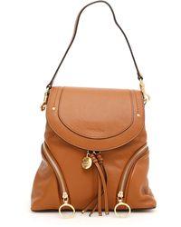 Joyrider Nylon Backpack.  275. Bloomingdale s · See By Chloé - Olga Backpack  - Lyst 67fad9bac1db8