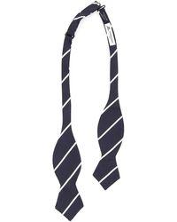 Thomas Mason - Baron Bow Tie - Lyst