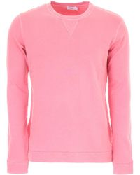 Closed - Cotton Sweatshirt - Lyst