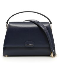 Lanvin - Mini Bag - Lyst