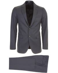 Lanvin - Two-piece Suit - Lyst