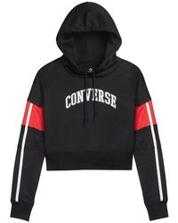 50527cca948f Converse Counter Climate Full Zip Hoodie in Orange for Men - Lyst