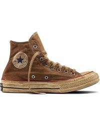 Converse - Chuck 70 Crafted Dye High Top - Lyst