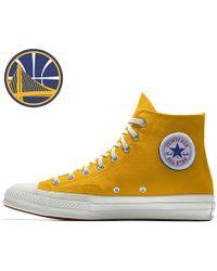 Converse - Custom Chuck 70 Nba High Top Shoe - Lyst