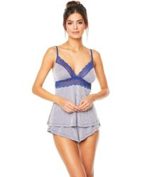 Cosabella - Sweet Dreams Textured Boxer - Lyst
