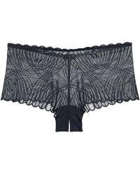 Cosabella | Minoa Naughtie Hotpant | Lyst