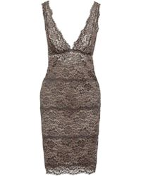 Cosabella - Prêt-à-porter Lace Dress - Lyst