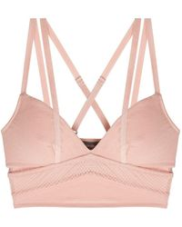 Cosabella - Bisou Panel Camisole - Lyst