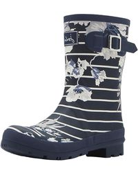 Joules - Molly Welly (x) - Lyst