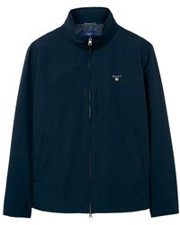 GANT - The Midlength Mens Jacket (ss17) - Lyst
