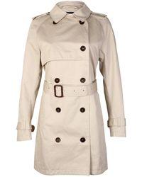 GANT - La Prep The Perfect Ladies Trench Coat - Lyst