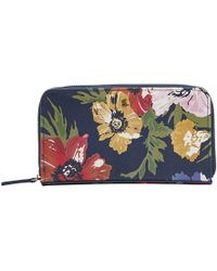 Joules | Fairford Print Womens Purse (x) | Lyst