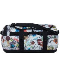 The North Face - Base Camp Duffel Medium - Lyst