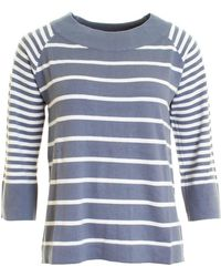 Thought - Alberta Womens Top - Lyst