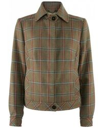 Dubarry - Heather Tweed Jacket - Lyst