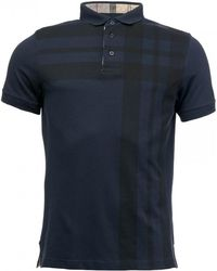 Barbour - Howard Mens Polo Shirt - Lyst