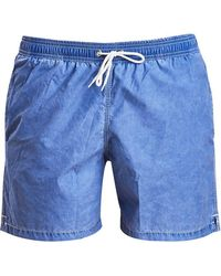 Barbour - Victor Mens Swim Shorts - Lyst