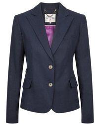 Dubarry - Blairscove Ladies Tailored Jacket - Lyst