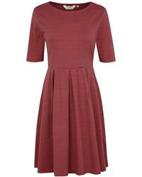 Seasalt - St Enodoc Ladies Dress (aw16) - Lyst