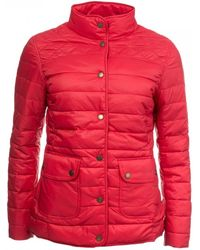 Barbour - Coledale Quilted Womens Jacket - Lyst