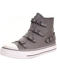 Ash - Virgin Womens High Top Boot - Lyst