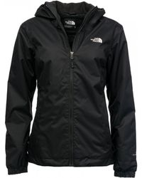 The North Face - Womens Quest Insulated Jacket - Lyst