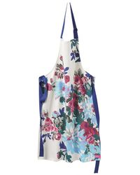 Joules - Pinny Ladies Apron (v) - Lyst
