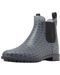 Joules - Rockingham Short Womens Welly (x) - Lyst