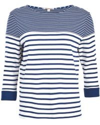 Barbour - Fins Womens Sweat - Lyst