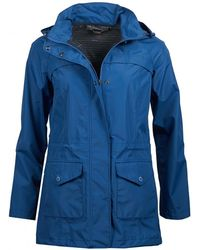 Barbour - Dalgetty Womens Jacket - Lyst