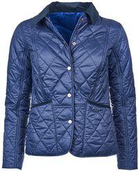 Barbour - Clover Ladies Liddesdale Jacket - Lyst