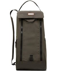 HUNTER - Original Tall Boot Bag - Lyst