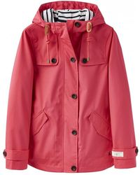 Joules - Updated Coast With Trench Details (z) - Lyst