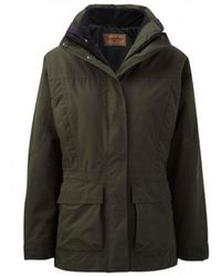 Schoffel - Uppingham Country Coat - Lyst