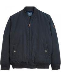 Joules - Farrington Mens Bomber Jacket (x) - Lyst