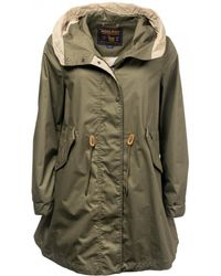 Woolrich - Over Womens Parka - Lyst