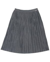 BOSS Orange - Tabell Womens Skirt - Lyst