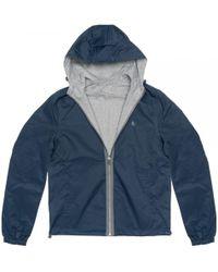 Original Penguin - Reversible Mens Jacket - Lyst
