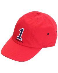 Hackett - New Number Cap Baseball - Lyst