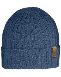 efef6f7744a Lyst - Supreme Thin Skull Beanie Navy (old Style) in Blue for Men