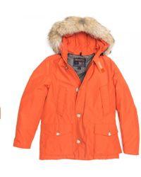 Woolrich - Arctic Mens Anorak - Lyst