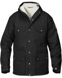 Fjallraven - Greenland Winter Jacket - Lyst