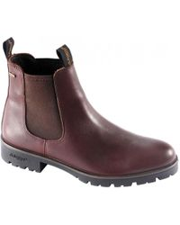 Dubarry - Wicklow Mens Ankle Boot - Lyst