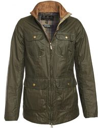 Barbour - Lightweight Filey Womens Jacket - Lyst