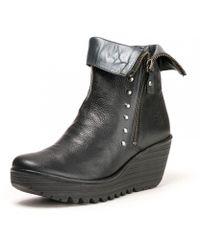 Fly London - Yemi902fly Womens Boot - Lyst
