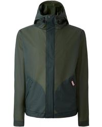 HUNTER - Original Vinyl Mens Windcheater - Lyst