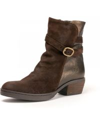 Fly London - Cimp269fly Womens Boot - Lyst