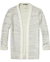 Maison Scotch - Sweat Womens Blazer - Lyst